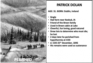 Read more about the article Patrick Dolan