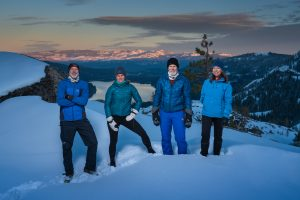 Read more about the article Q&A Expedition Team