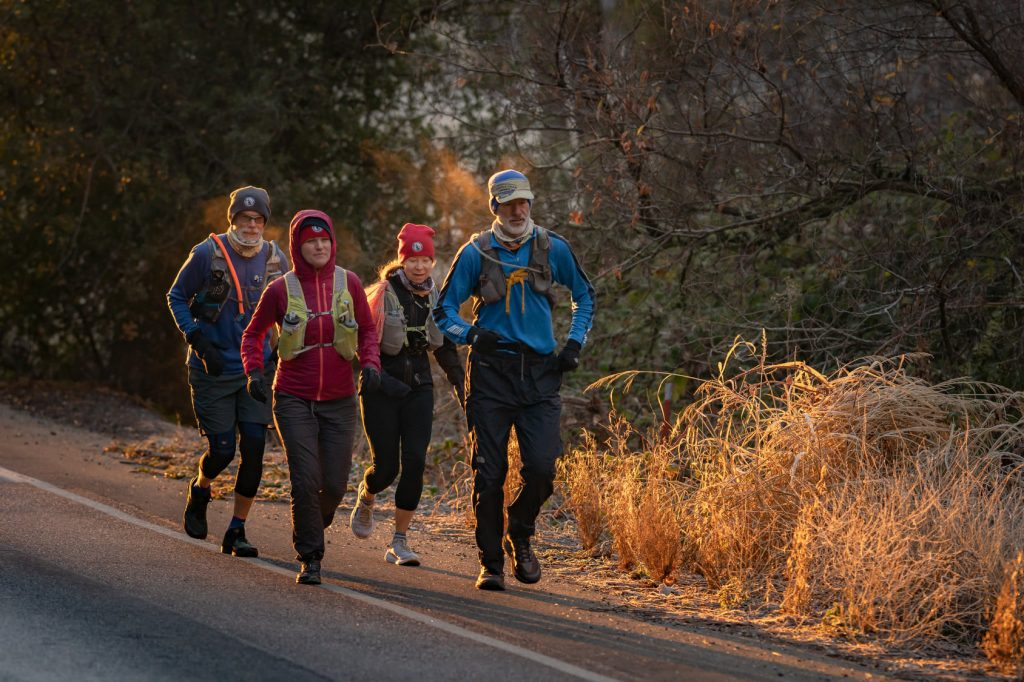 Forlorn Hope Expedition, 12-20-20, photo by Keith Sutter.