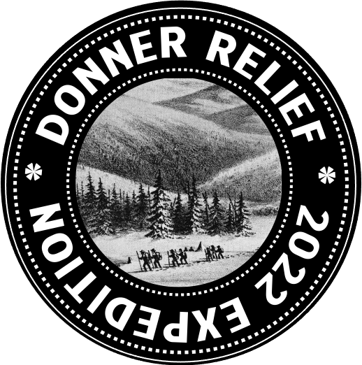 Donner Relief & Forlorn Hope Expeditions